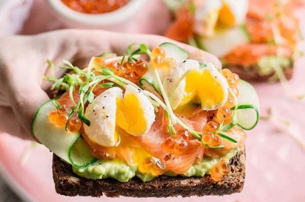 Ultimativni sendvič za doručak