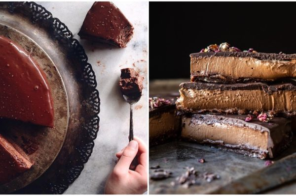 Ristretto i kremasta čokoladna torta – dobitna kombinacija za uživanje