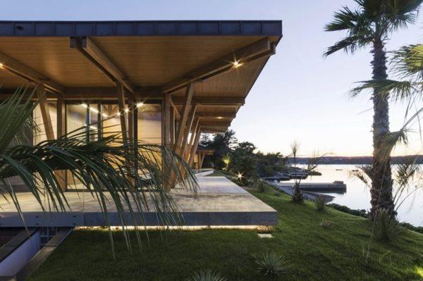 Arhitekt Idis Turato zaslužan je za divne obiteljske kuće na Kvarneru