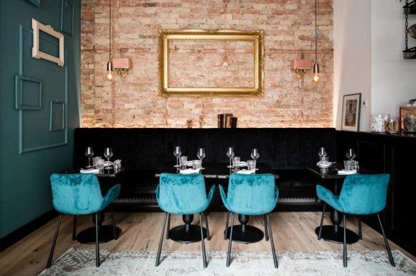 Interijer i odlična ponuda jela glavni su aduti novog zagrebačkog bistroa Mime's