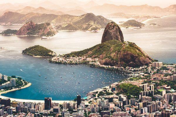 10 razloga zašto želimo posjetiti Brazil