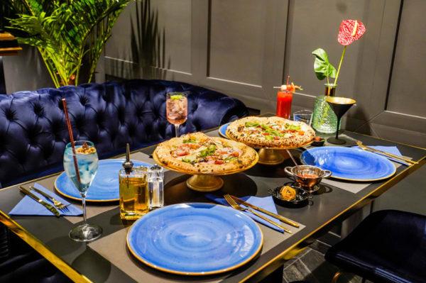Jedna sasvim drugačija pizzeria u petak se otvara u Zagrebu