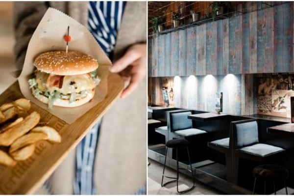 Zagreb je dobio novi burger bar