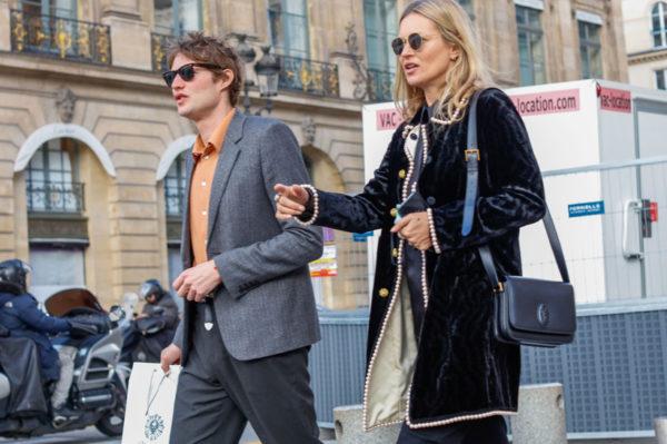 Street style inspiracija: Kate Moss u tri odlične kombinacije za prve proljetne dane