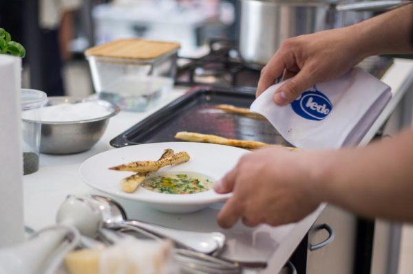 Ledo i chef Mate Janković oduševili jelima pripremljenima od smrznutih proizvoda