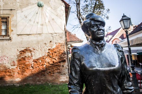 Žene ispred svog vremena: Marija Jurić Zagorka
