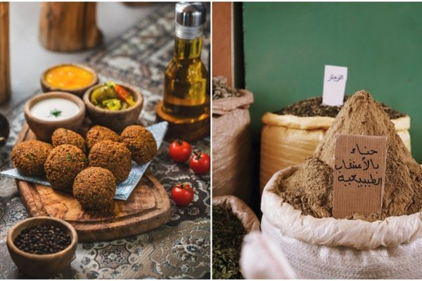 Gastro trend mjeseca: specijaliteti egzotičnog Libanona