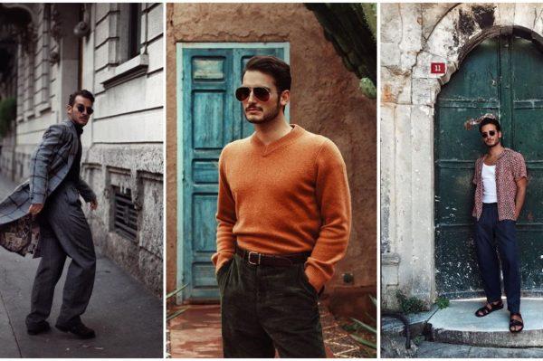 Journal Man: Modni bloger sa stavom koji osvaja na prvi pogled