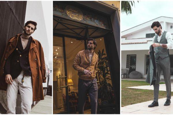 Journal Man: Talijanski modni bloger koji dijeli najbolje modne savjete