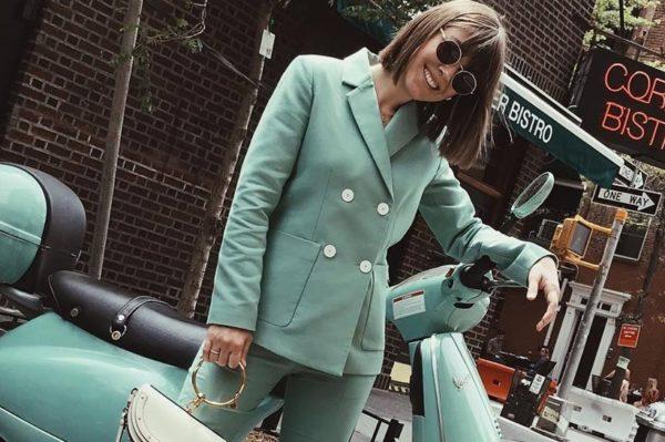 Jednostavan modni trik za savršeni proljetni outfit