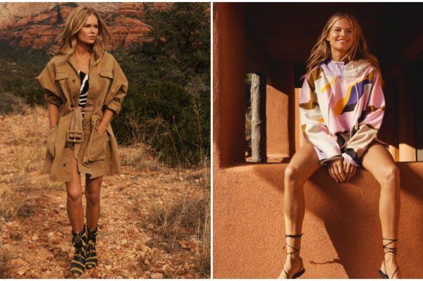 Uzbudljiva proljetna moda koju donosi nova H&M Studio kolekcija