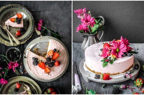 Proljeće želimo dočekati uz neodoljivu sladoled tortu