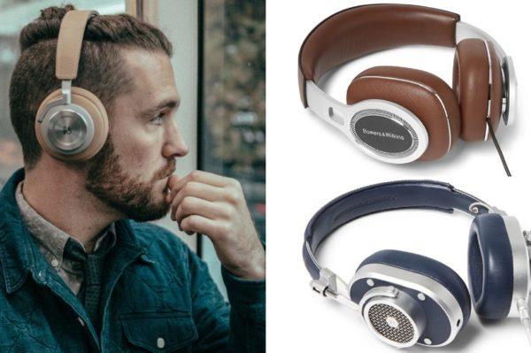 Journal Man: Slušalice kakve obožavaju stylish zaljubljenici u glazbu
