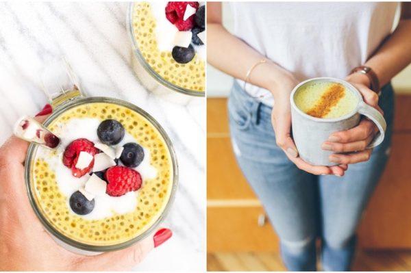 Zlatni smoothie u dva recepta za detoksikaciju, vitku liniju i blistavu kožu