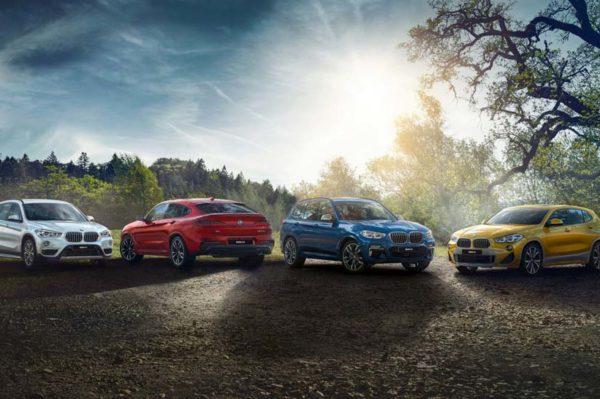 Sedam BMW modela u specijalno opremljenom izdanju