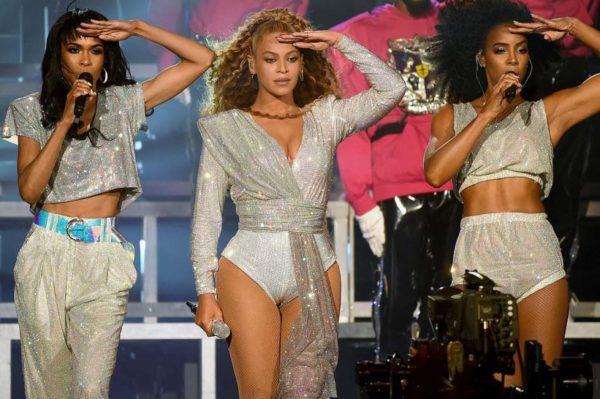 Beyoncé će nas iznenaditi s još jednim dokumentarcem sljedeći tjedan