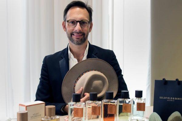 Predstavljen niche brend Goldfield & Banks u Top niche parfumeriji