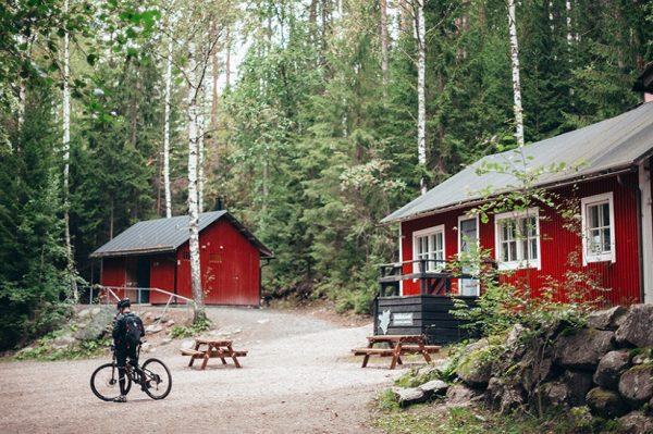 Kako do besplatnog putovanja u Finsku gdje ćete učiti o sreći?