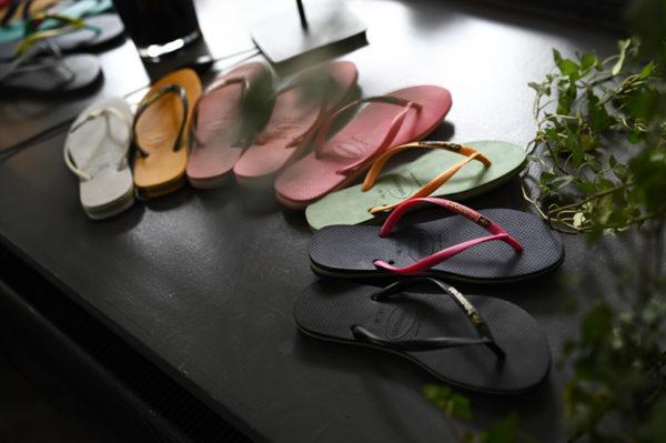 Nova Havaianas kolekcija donosi omiljene ljetne cipele u bezbroj novih modela