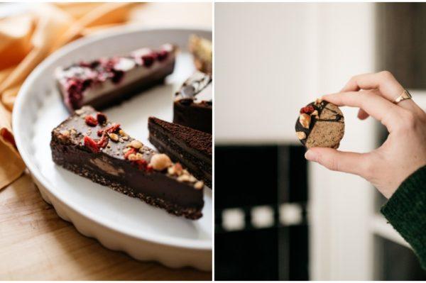 Kokolach – veganski i sirovi kolači koji su osvojili sve koji su ih probali