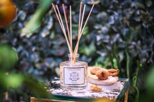 Tri mirisa za dom koji će obilježiti proljeće