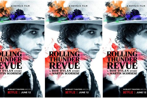 Rolling Thunder je film Martina Scorsesea koji ćete uskoro htjeti pogledati na Netflixu