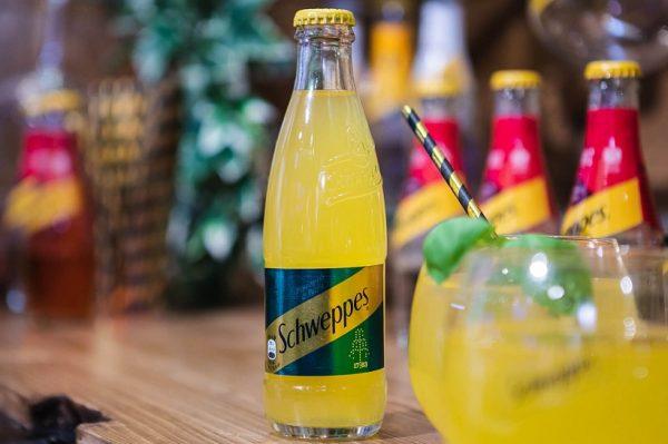 Novi Schweppes Pineapple Basil – uzbudljiva kombinacija osvježavajućih okusa