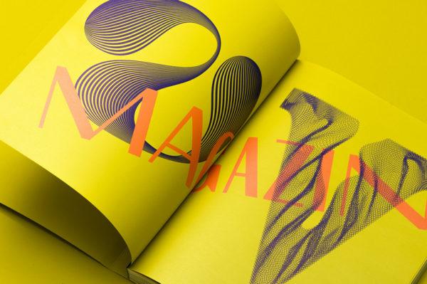 V magazin je novi tiskani projekt Vizkulture