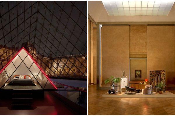 Airbnb pretvara Louvre u vašu vlastitu palaču na jednu noć
