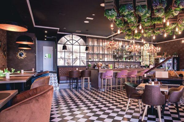 Boutique restoran: novo cool mjesto spaja klasike internacionalnih kuhinja