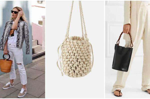 Savršena proljetna torba u 25 novih trendi modela
