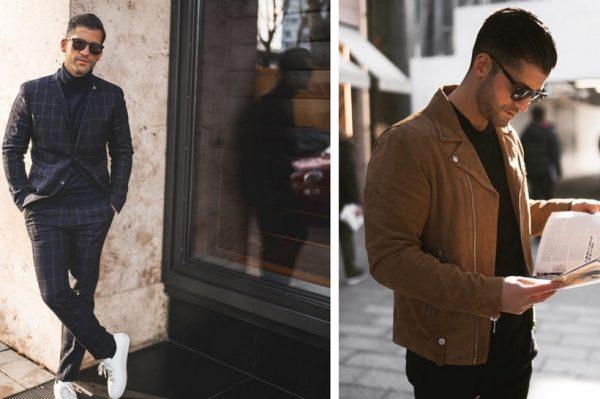 Journal Man: Insta-modni znalac čije odjevne kombinacije vrijedi kopirati