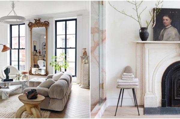 Instagram interijer mjeseca: divan dom Athene Calderone