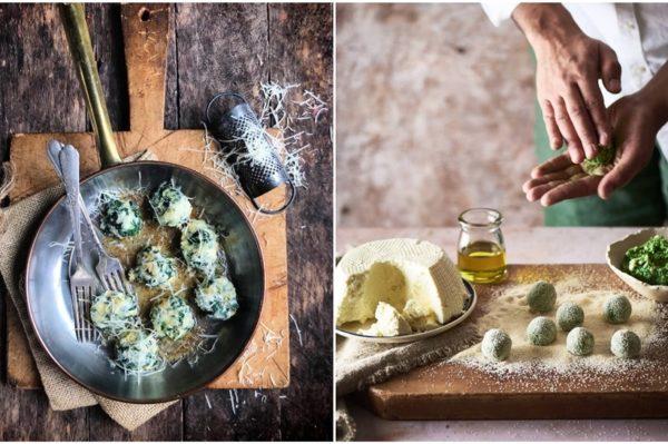 Gnudi – talijanska inačica za klasične njoke koju večeras spremamo za večeru