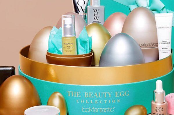 Uskršnje beauty jaje savršen je dar za sve ljubiteljice kozmetike