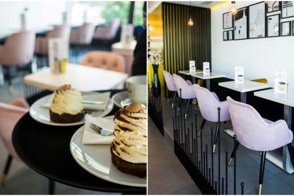 Jeste li već posjetili novo divno mjesto za slatki 'randez-vous'?