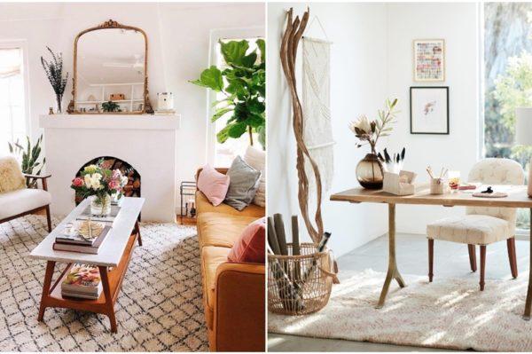 Tips & tricks: kako izabrati savršenu veličinu tepiha za dom?