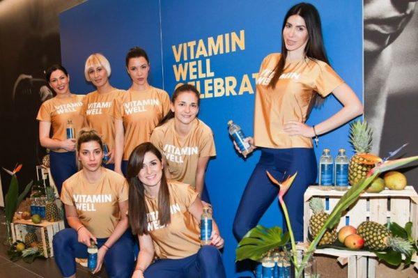 Vitamin Well uz sat joge predstavio novi okus inspiriran tropskim krajevima