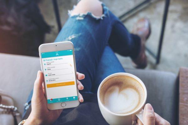 Nova Arriva Croatia mobilna aplikacija štedi vrijeme i novac