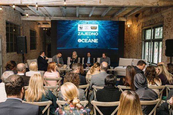 Rio Mare i WWF održali okrugli stol: zajedno za održivi ribolov