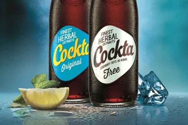Cockta Free – novi legendarni okus bez šećera za savršeni ljetni napitak