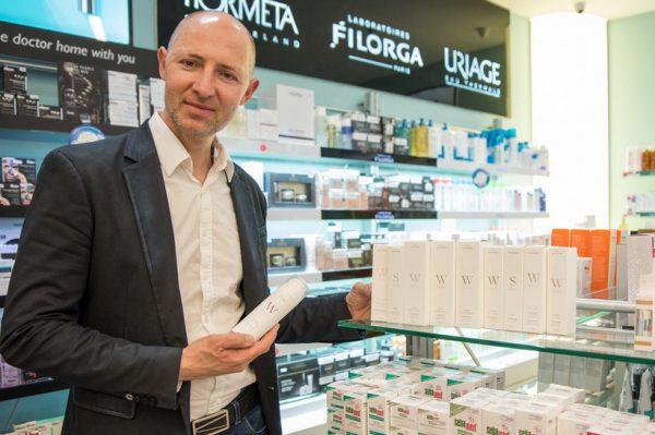 Poznati dermatolog dr. Dinko Kaliterna dobio svjetsko priznanje za kremu koja bi u budućnosti mogla zamijeniti lasere
