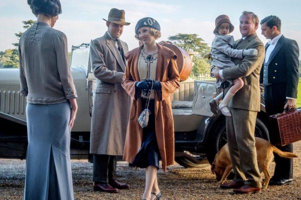 Puni trailer za Downton Abbey film je stigao