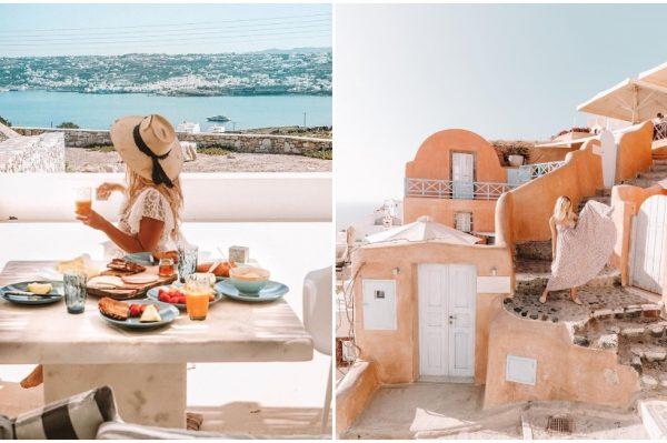Što morate znati prije nego što otputujete u Grčku?