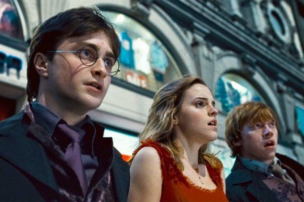 J. K. Rowling će sljedeći mjesec predstaviti četiri nove Harry Potter priče