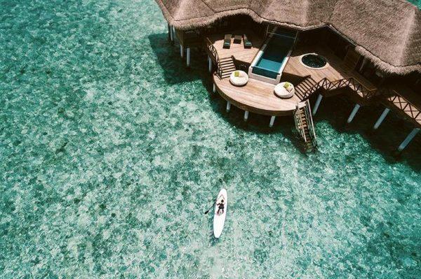 Osam prekrasnih spa resorta u koje bismo se odmah teleportirali