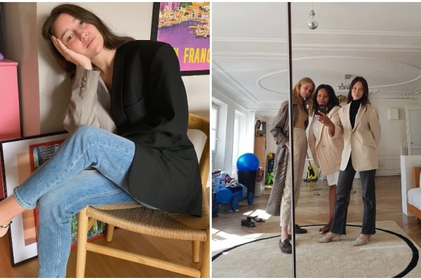 H&M ima novu aplikaciju na kojoj modne influencerice odgovaraju na vaša modna pitanja