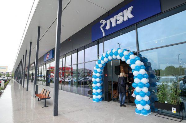 Nova JYSK trgovina u Zagrebu donosi drugačiji koncept