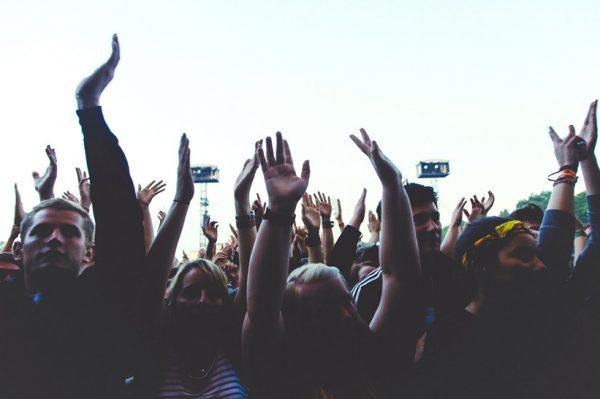 Journal Man: Svi koncerti u regiji na koje ćete htjeti ići ovog proljeća