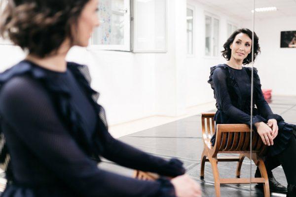 Kako sam postala plesačica i koreografkinja: Larisa Lipovac